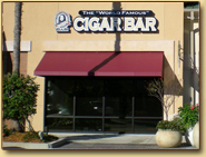 Cigar Bar Gulf Coast Town Center