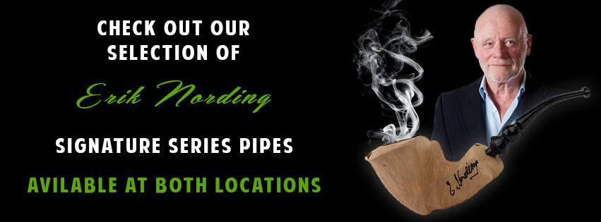 Eric Nording Pipes